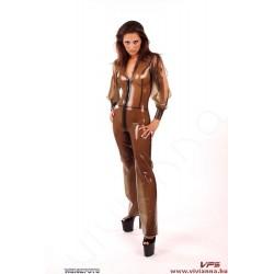 VLC-32 Latex catsuit