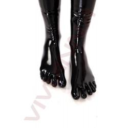 VLG-250 Latex lábtyű
