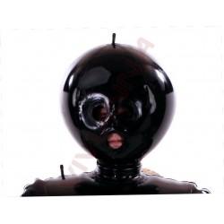 VLM-32 Felfújható latex maszk
