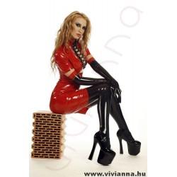 VLR-13 Latex ruha