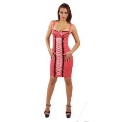 VLR-27 Latex ruha