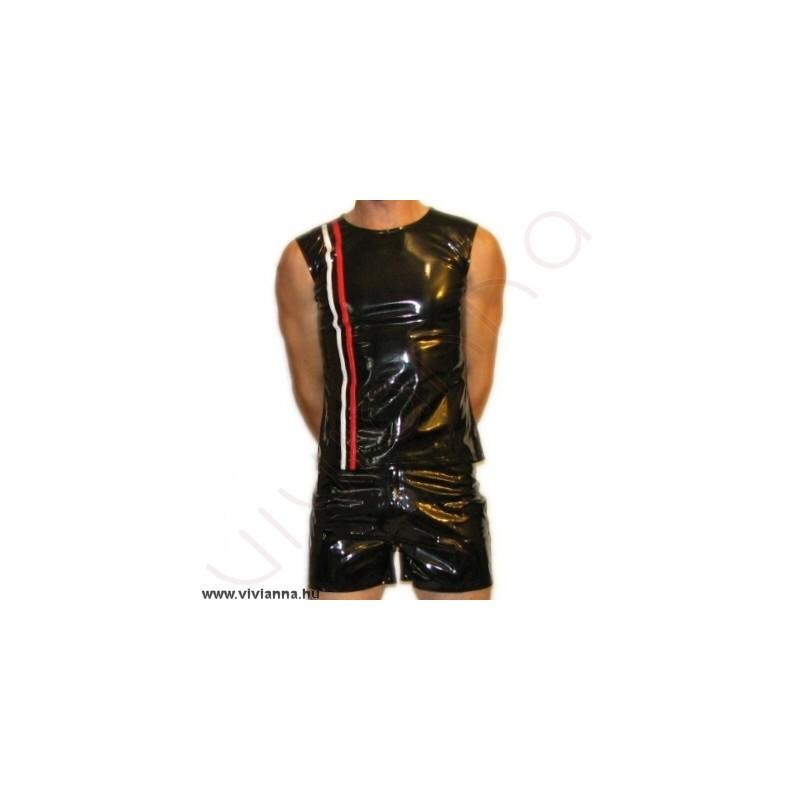 MVP-21 Lakk rövid nadrág pólóval