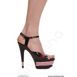 PS-58 Táncos cipő