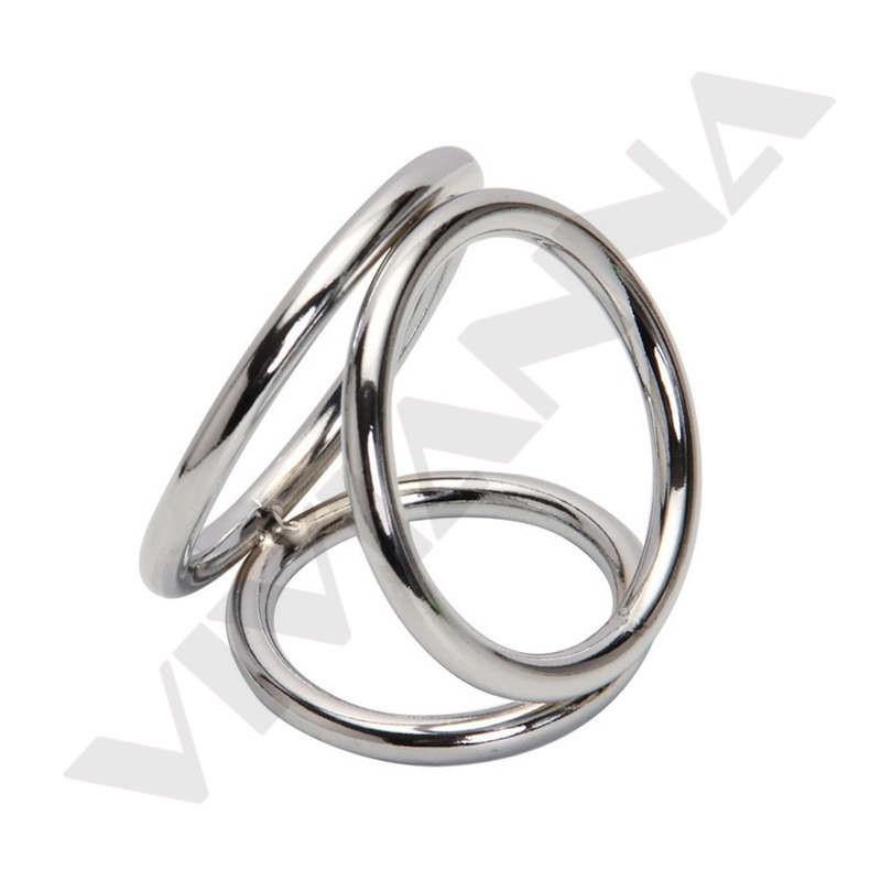 VSR-43 Hármas heregyűrű