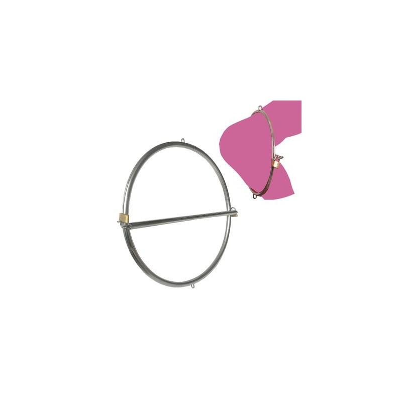 VSK-51 Fém kaloda gyűrű