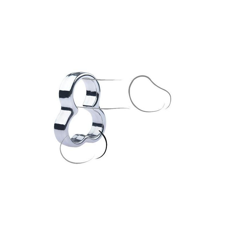 VSR-57 Hármas pénisz gyűrű