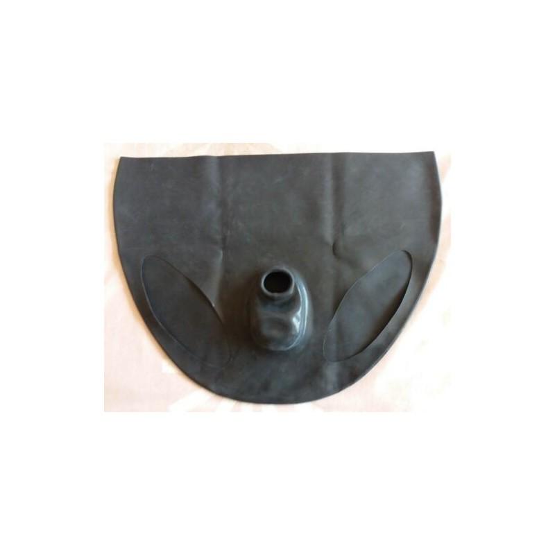 Latex alsó péniszgyűrű