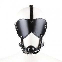 VSS-22 Zabla szemtakaróval